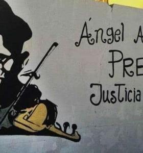 Ex delegado y comisario quedaron imputados por el crimen de Angel Almada