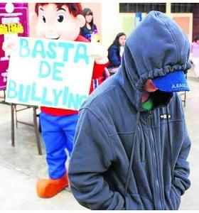 Bullying: seis de cada diez alumnos de secundaria son discriminados