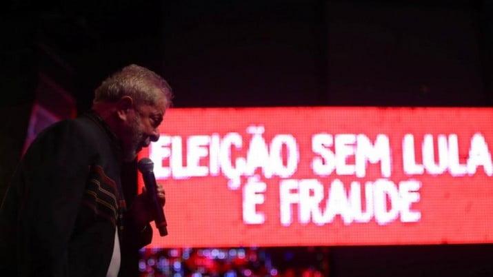 Avanza la proscripción contra Lula