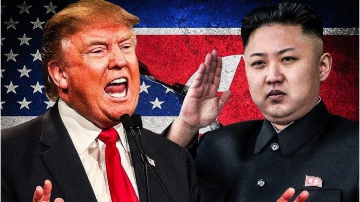 Kim Jong Un planteó una reunión clave con Donald Trump