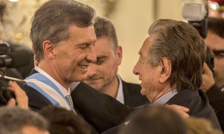Descubren otra cuenta offshore de la familia Macri con 49 millones de dólares