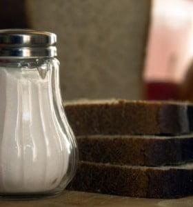 Argentina se encuentra entre los países con mayor consumo de sal de América