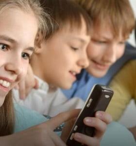 Google lanzó app de seguridad familiar: padres podrán monitorear celular de hijos