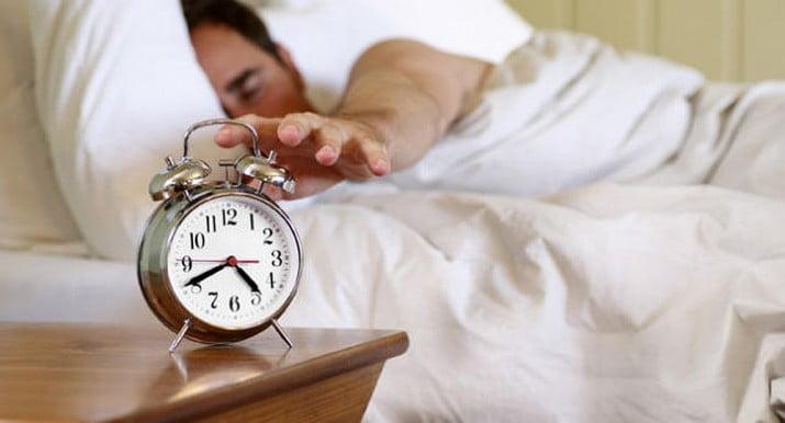 Un sueño sano reduce el riesgo de padecer enfermedades