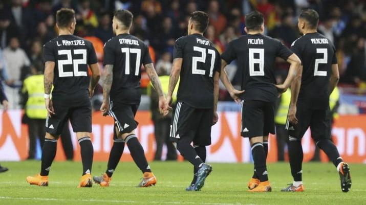Qué lugar ocupa Argentina en el ranking FIFA