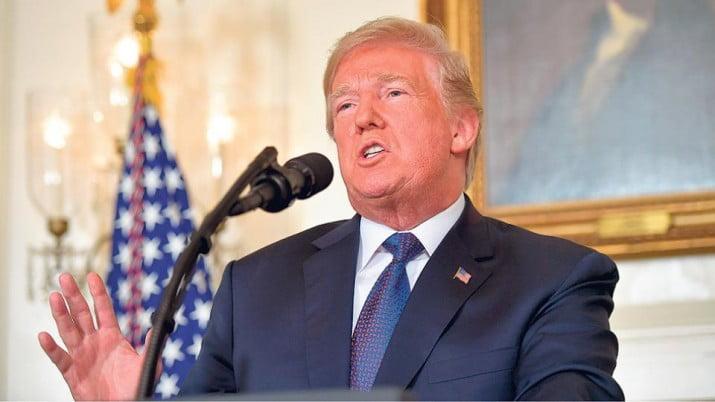 Estados Unidos inició acciones militares en Siria