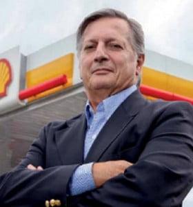 Shell le vendió sus negocios a una empresa que le pertenece