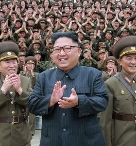 """Ahora Trump consideró """"honorable"""" al líder norcoreano Kim Jong-un"""
