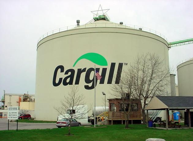 Cargill suspendió a los trabajadores que pararon por despidos