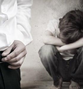 Hay 5 casos de abuso sexual contra chicos por día, pero no se denuncian