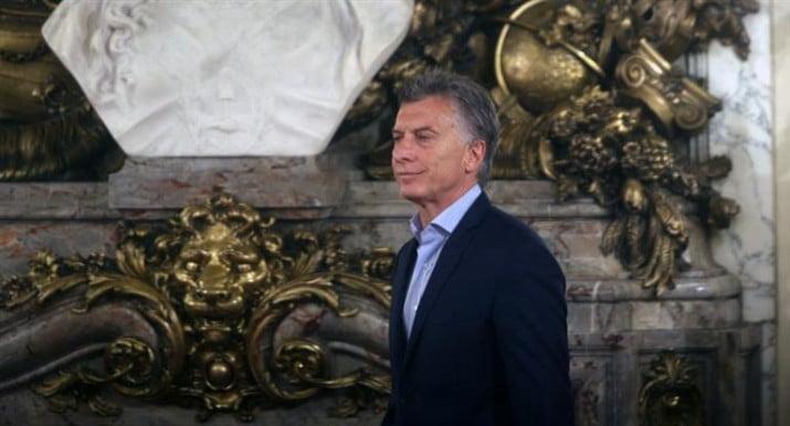 """Desde el Gobierno aseguran que Macri """"está preocupado"""" por la inflación"""