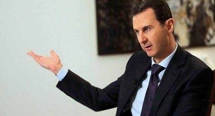"""Desafío sirio: """"Solo aumentarán nuestra determinación a luchar"""""""