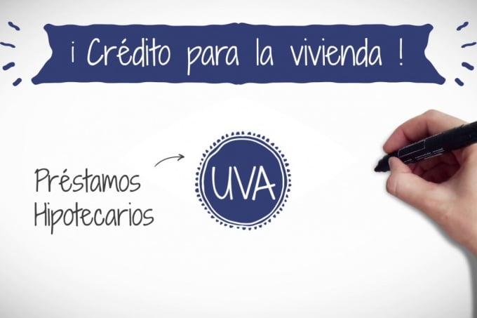 Sin respiro: quienes sacaron un crédito UVA deben un 52% más