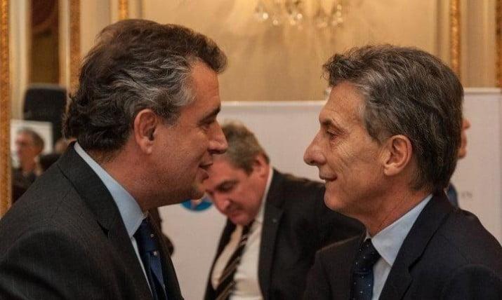 Macri excusa a Etchevehere de actuar en cuestiones vinculadas a la Rural