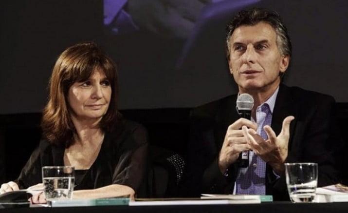 El proyecto de Macri para legalizar el espionaje a ciudadanos
