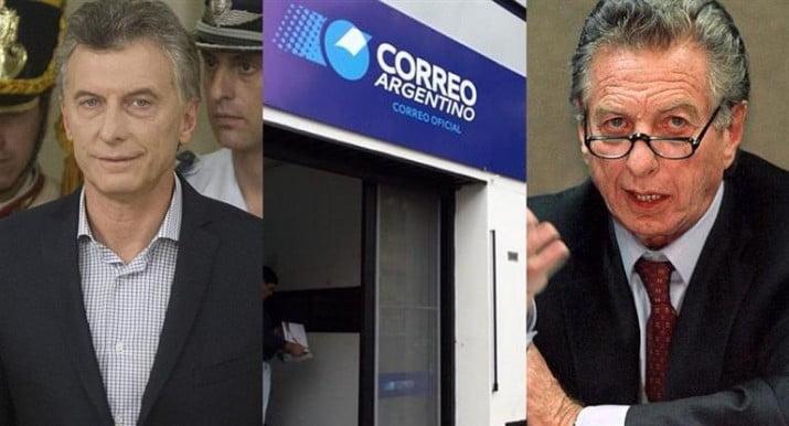 El fiscal de Correo exigió la nulidad de su traslado