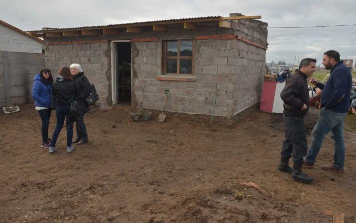 Programa de Mejoramiento Habitacional