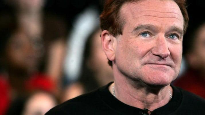 Se conocieron los terribles últimos días de Robin Williams