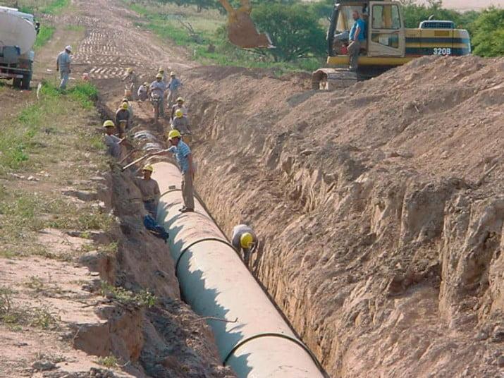Acueducto Río Colorado: se presentaron 12 ofertas