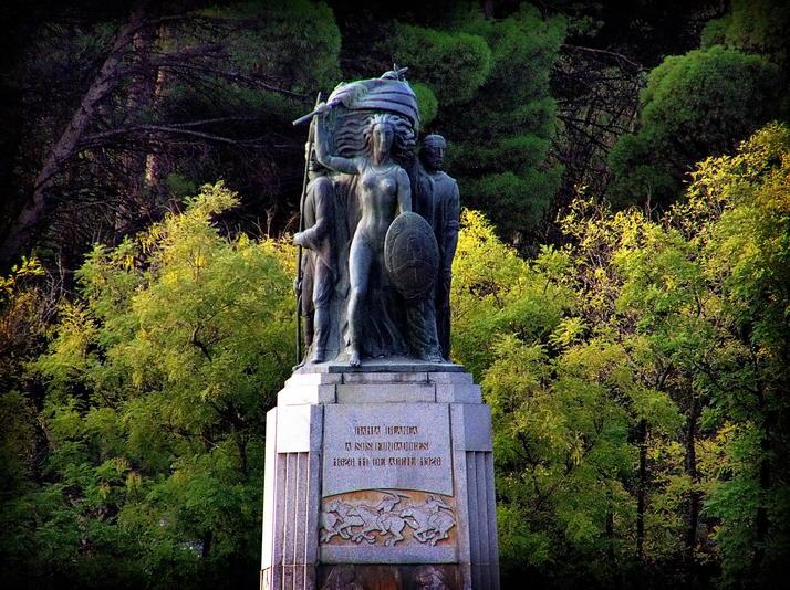 Actividades por el Día Nacional de los Monumentos