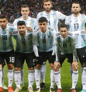 Nuevo ranking FIFA: ¿cómo quedó Argentina?
