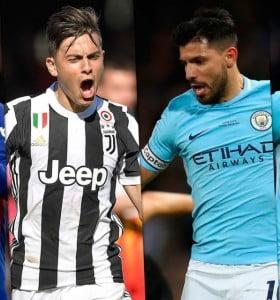 Cuatro argentinos entre los mejores jugadores del mundo