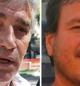 """""""Coimas"""" a los albañiles del cementerio, Caramelli y Pombo detinidos"""