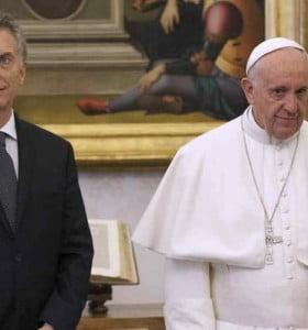 El Papa, contra las offshore