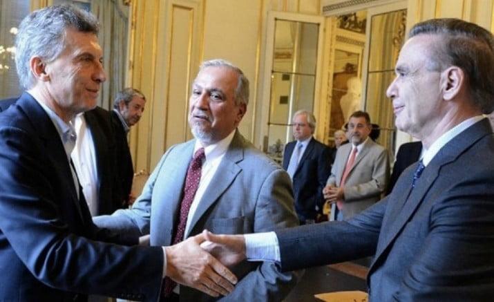 Tarifazo: Esteban Bullrich confirmó que no presentarán un proyecto alternativo, como pedía Pichetto