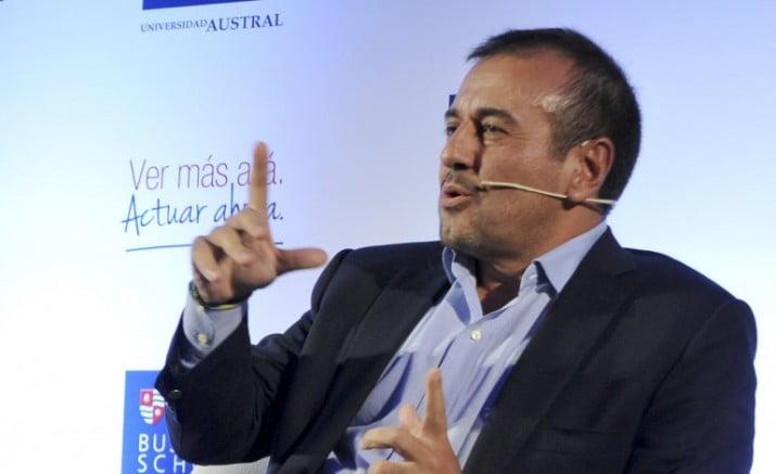 Cierre de locales y despidos en una cadena de Mario Quintana