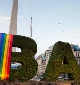 Buenos Aires, entre los 10 mejores destinos LGBT del mundo