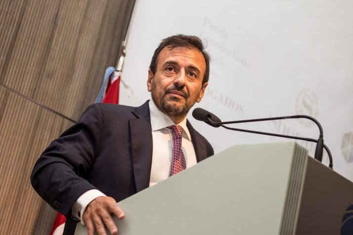 El verdadero dueño de las offshores vinculadas a Mario Quintana