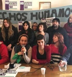 Denuncian a Vidal por vaciar las políticas de género