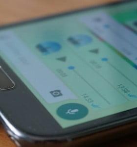 WhatsApp: ¿cómo escuchar los audios antes de mandarlos?