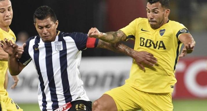 Boca se juega a todo o nada en la Bombonera y en Brasil