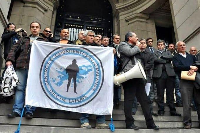 Ordenaron detener a 26 militares acusados de torturar durante la guerra de Malvinas