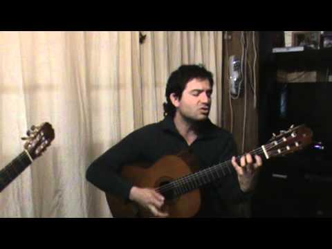 Mes de la guitarra en el ciclo Solistas en el Don Osvaldo