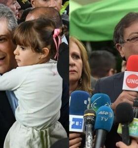 Colombia: Duque se impuso en las presidenciales, pero no evitó el balotaje