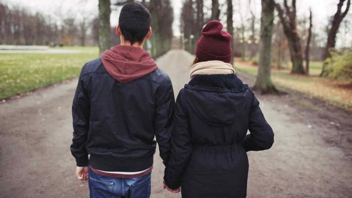 El 63% de las jóvenes reconoció tener parejas que controlan sus vidas