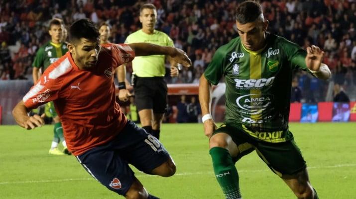 """Estos partidos irán """"gratis"""" en la última fecha de la Superliga"""