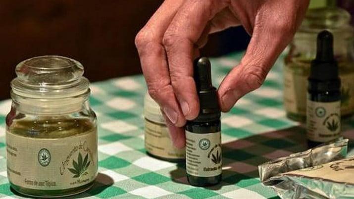 Usuarios de cannabis medicinal denuncian trabas en el acceso al aceite