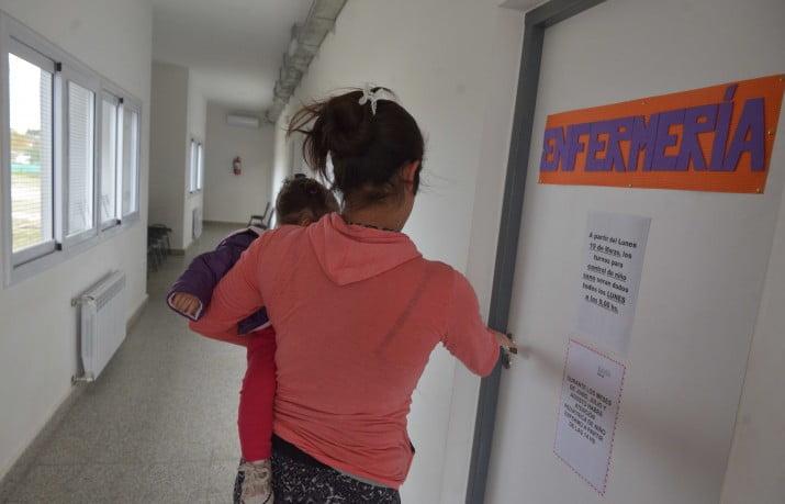 El Municipio implementa consultorios de contingencia estacional pediátrica