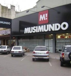 Musimundo pidió el concurso preventivo de acreedores