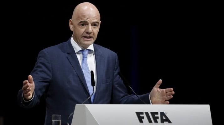 FIFA decide la sede de 2026 y Mundial de 48 equipos