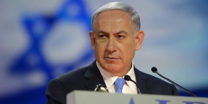 Problemas para Netanyahu