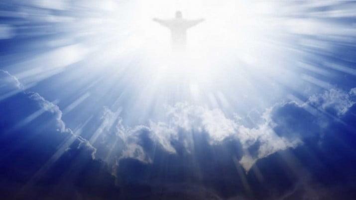 Ssí sería la cara de Dios según un estudio