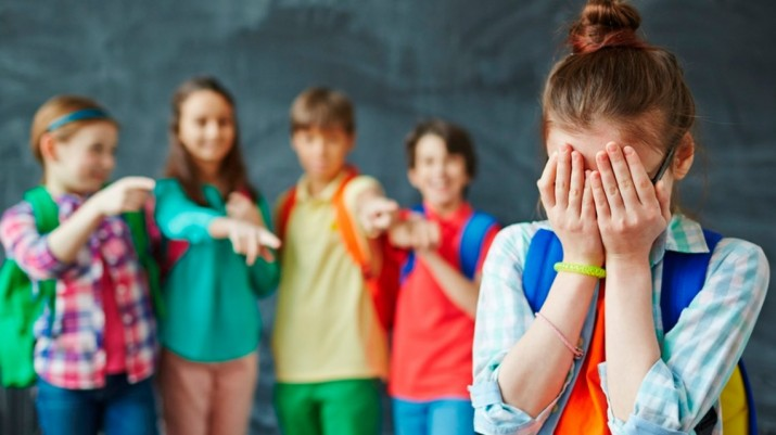 """¿Cómo combatir al """"bullying"""" en la escuela?"""