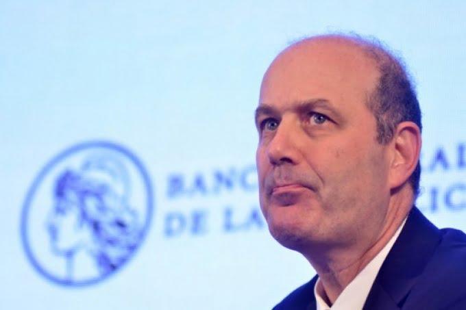 """Denunciarán penalmente al Sturzenegger y al JP Morgan por """"saqueo a las reservas el BCRA"""""""