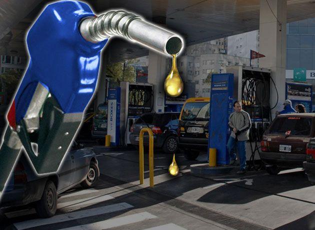 Crece la preocupación por las restricciones al suministro de combustibles