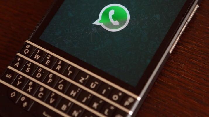 WhatsApp: la lista de los smartphones en los que no funcionará más la app